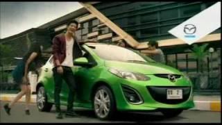 Mazda 2 CM @ Thailand Kids.