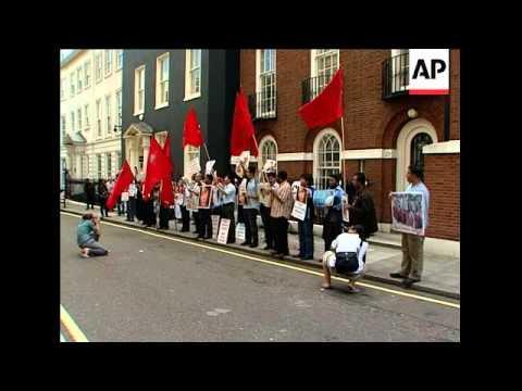 Campaigners react to sentence on Suu Kyi