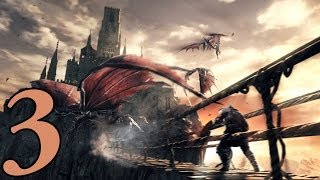 Dark Souls 2 Gameplay Walkthrough - Network Test Part 3 - Small Triumphs