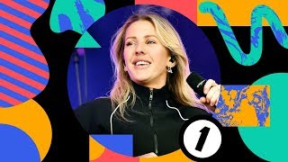 Ellie Goulding - Sixteen (Radio 1's Big Weekend 2019)