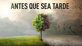ANTES QUE SEA TARDE. Documental completo  (Before the flood) en español