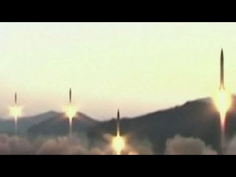 UN Security Council meets on NKorea missile launch