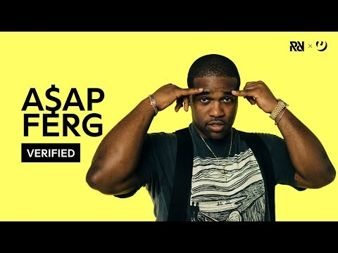 """A$AP Ferg """"East Coast"""" Feat. Remy Ma Official Lyrics & Meaning   Verified"""