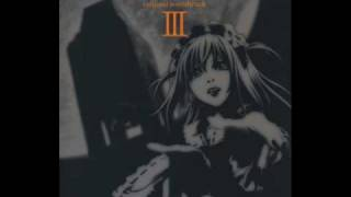 Death Note Original Soundtrack III - L