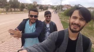 Hacıbektaş'ta bir gün geçirmek