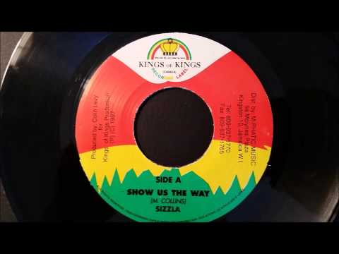 Sizzla - Show Us The Way - King Of Kings 7