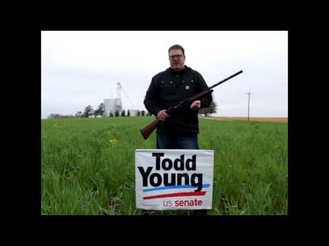 Todd Young for US Senate!