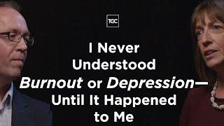 I Never Understood Burnout or Depression—Until It Happened to Me