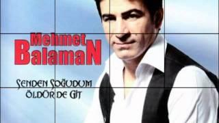 Mehmet Balaman - Yar Kokusu Gelir Mi [2011]