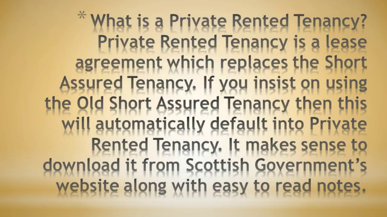 Glasgow Letting Agents Letting For Landlords Glasgow Letting