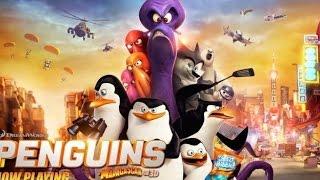 vuclip Errores De La Pelicula Los Pinguinos De Madagascar Parte 1