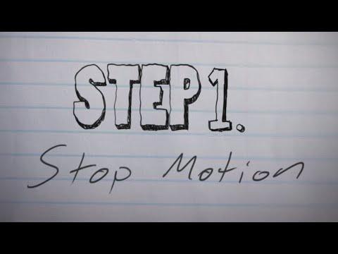 Stop Motion | STEP1 Film-maker Lesson