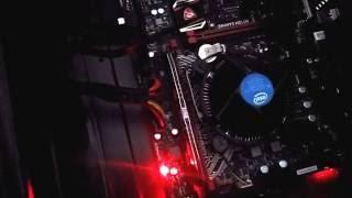 Dram and CPU led problem