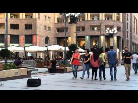 Yerevan, 12.06.15, Video-2, Teryan, Hyusisain