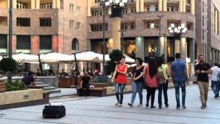Yerevan, 12.06.15, video-2, Teryan, Hyusisain