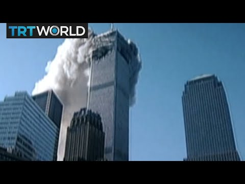Should Saudi Arabia be sued over 9/11?