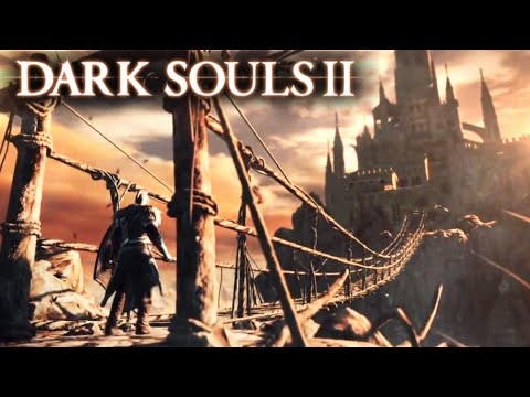 La historia de Dark Souls 2 explicada!