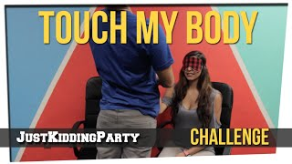 Touch My Body Challenge ft. Tiffany Del Real