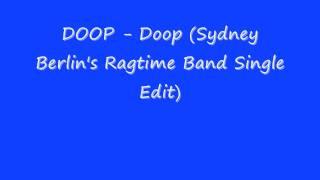 DOOP - Doop (Sydney Berlin