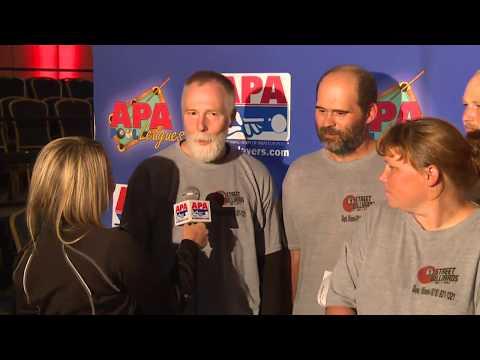 9-Ball Championship Interview LIVE! - 2017 World Pool Championship