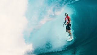 It Takes A Tour: Halfway to the Title // World Surf League