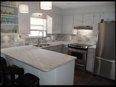 Kashmire White Granite Countertops By Dfw Granite Dallas