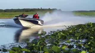 2015 Nitro Performance Fishing Boats - HD Video