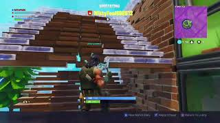 Fortnite: Sometimes doing everything wrong works out just right