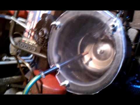 Homemade Centrifuge - YouTube