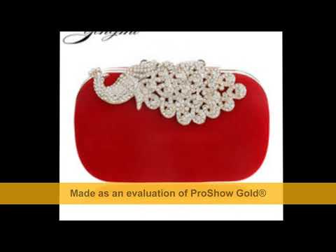 Luxury bag for Evening and Wedding Party
