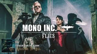 MONO INC. - Flies (Official Audio)