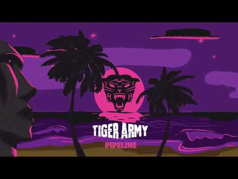 Tiger Army - Pipeline