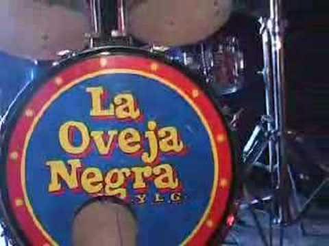 LA OVEJA NEGRA Y LOS GARCIA