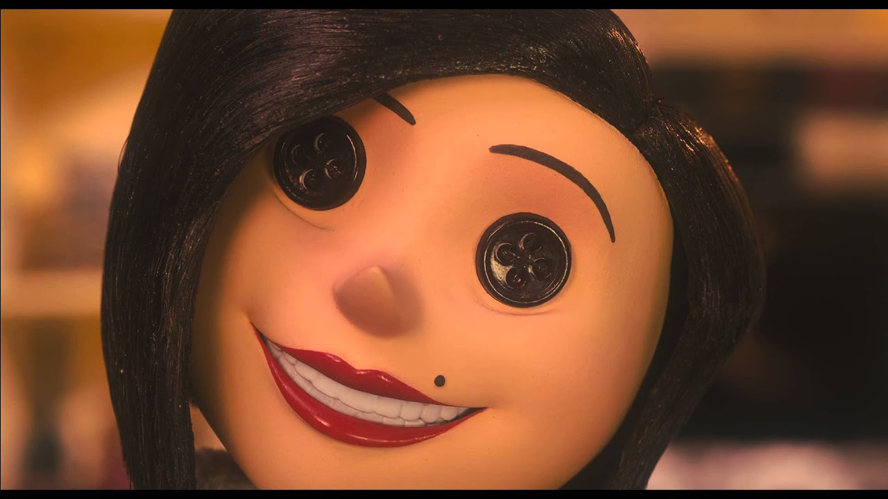 Family Flicks Film Series Coraline Hammer Museum