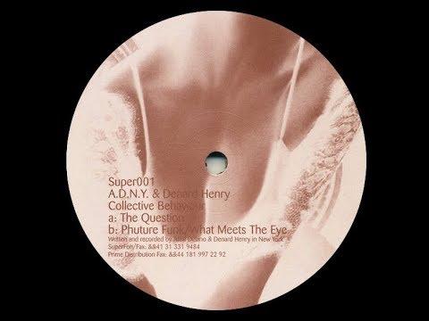 A.D.N.Y. & Denard Henry - Phuture Funk