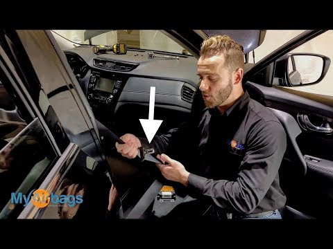 seat-belt-pretensioner-nissan-rogue-remove-&-repair---myairbags.com