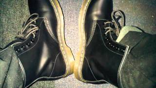 My Dr Martens Thumbnail