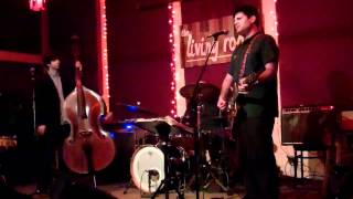 Tony Scherr Trio- Black Sheep