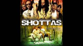 Reggae - Shottas Soundtrack - Spragga Benz  &  Lady Saw - Back shot (1)