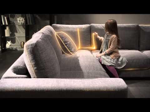 Natuzzi Italia Sale lights up your home!