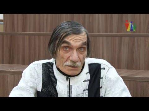 Интервью Афанасия Яценко - бывшего руководителя хора НГУ