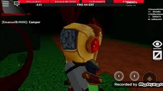 Playing roblox with my cousin (Dace Chan Party)