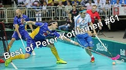 Best of Peter Kotilainen at WFC 2016