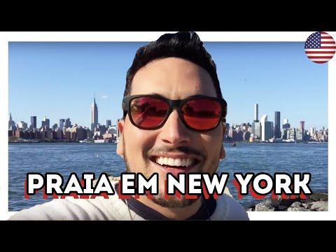 O que fazer em Nova York? Vida de brasileiro nos Estados Unidos