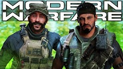 Frank Woods Coming To Modern Warfare? (Black Ops Story)
