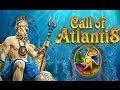 Casual Game Tip - Call of Atlantis: Treasures of Poseidon