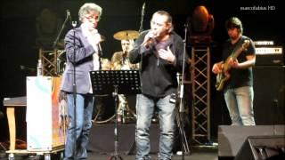 STADIO - Canzoni alla Radio con Luca Carboni - Friendly Gala Roma 24 nov 2012