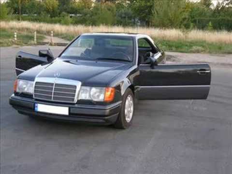 mercedes w124 coupe by eros youtube. Black Bedroom Furniture Sets. Home Design Ideas