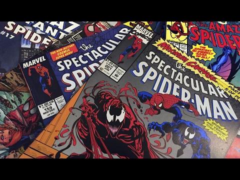 ЧЕЛОВЕК-ПАУК | КАК ЧИТАТЬ СЕРИИ КОМИКСОВ The Amazing Spider-man №1 vol. 4 обзор комикса (Удивительный Человек-паук)