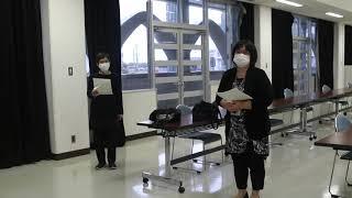 7日8日で10人、一般医療が逼迫危機 篠原病院長